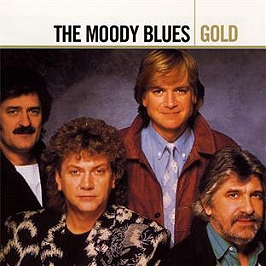 The Moody Blues (best of), CD