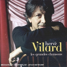 Les Grandes Chansons (Best Of), CD