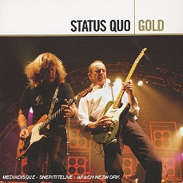 Status Quo (best of), CD