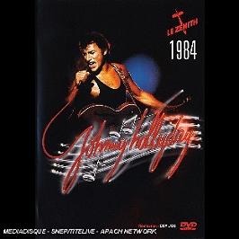 Zénith 1984, Dvd Musical