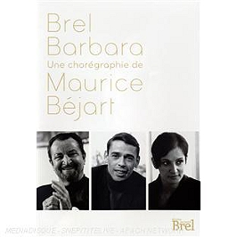 Une Chorégraphie De Maurice Béjart, Dvd Musical