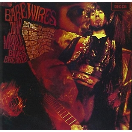Bare wires, CD
