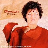 Si aujourd'hui de Maurane en CD