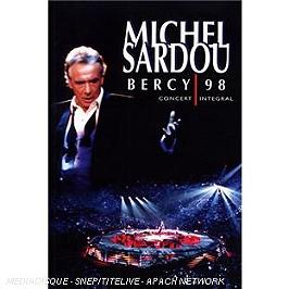 Bercy 98 : concert intégral, Dvd Musical