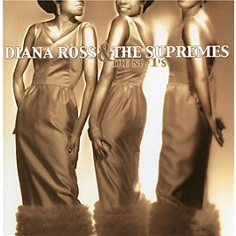 Diana Ross & The Supremes the n°1's, CD