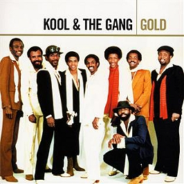 Kool and The Gang (best of), CD