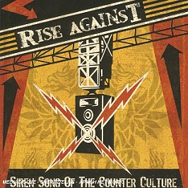 Siren Song Of The Counter culture, CD
