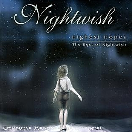 Highest hopes : the best of Nightwish, CD