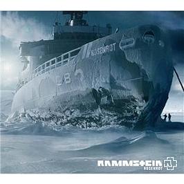 Rosenrot, CD Digipack