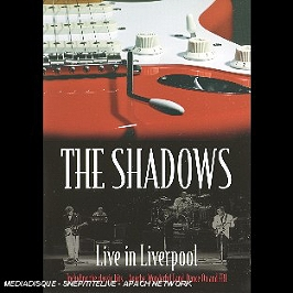 Live in liverpool, Dvd Musical