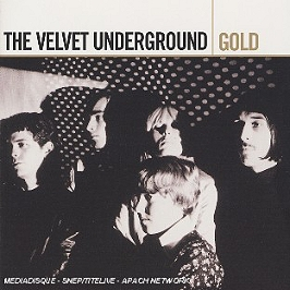 The Velvet Underground (best of), CD