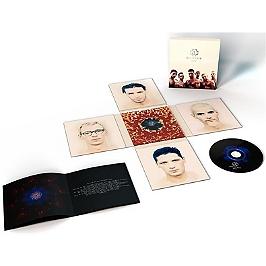 Herzeleid 25, édition 25 anniversaire, CD Digipack