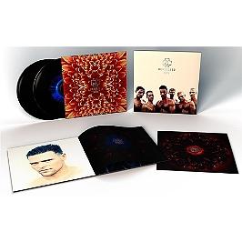 Herzeleid 25, édition limitée 25e anniversaire, Double vinyle