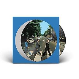 Abbey Road, Edition limitée picture disc,180g.+ nouveau mix d'album stéréo, packaging fidèle à l'album original., Vinyle 33T