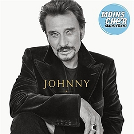 Johnny, Edition limitée CD digipack., CD Digipack