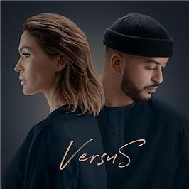 VersuS, CD Digipack