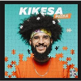 Puzzle, CD