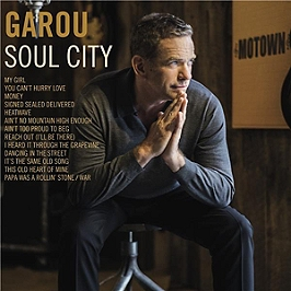 Soul City, Edition limitée., CD Digipack