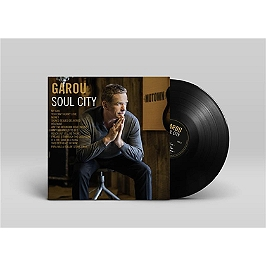 Soul City, Edition vinyle dos carré., Vinyle 33T