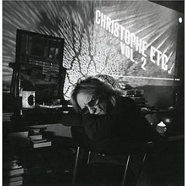 Christophe etc volume 2, CD