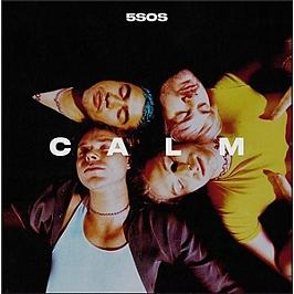 Calm, CD