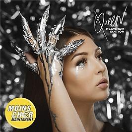 Queen, édition repack avec 1 titre bonus, CD