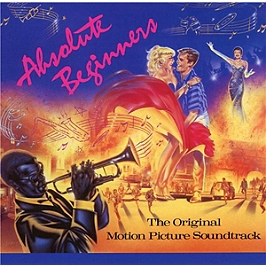 Absolute beginners, édition packaging deluxe, CD