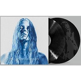 Brightest blue, édition double vinyle gatefold, Double vinyle