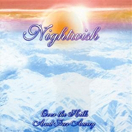 Over the hills and far away, CD + Plage Multimedia