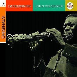 Impressions, CD Digipack