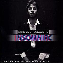 Insomniac, CD + Plage Multimedia