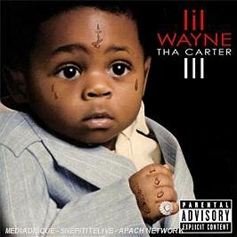 Tha carter Ill, CD