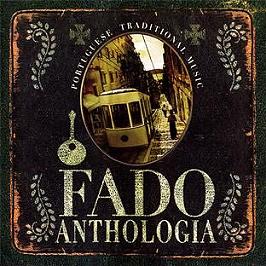 Fado anthologia, CD