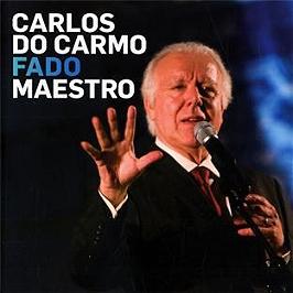 Fado maestro, CD