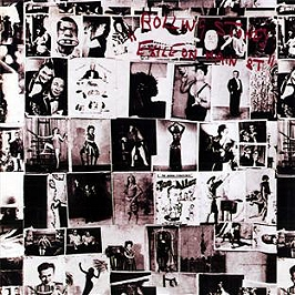 Exile on Main Street, CD