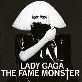 The fame monster, CD