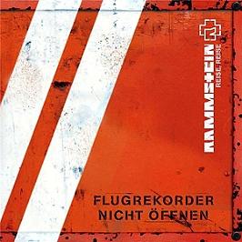 Reise, reise, édition double LP gatefold, Double vinyle
