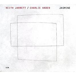 Jasmine, CD