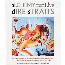 Alchemy, Blu-ray Musical