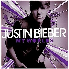 My worlds, CD