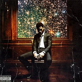 Man on the moon 2 : the legend of Mr. Rager, CD