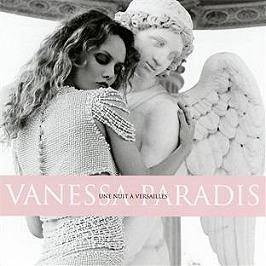 Une nuit à Versailles, CD + Plage Multimedia