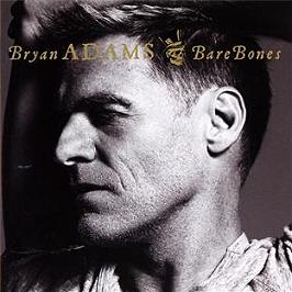Bare bones, CD