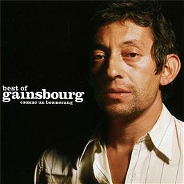 Comme un boomerang (best of), CD