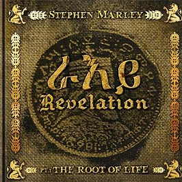 Revelation part.1 : the root of life, CD