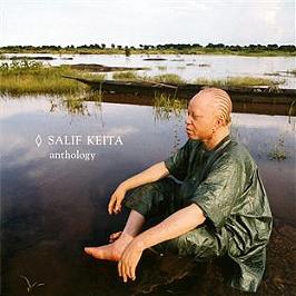 Anthology, CD + Plage Multimedia