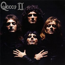 Queen II, CD