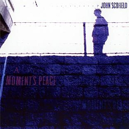 A moment's peace, CD