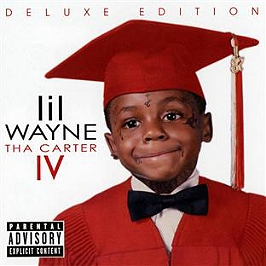 Tha carter IV, Edition collector - explicit version., CD