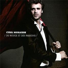 Du rouge et des passions, CD